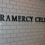 Gramercy Cellars… aka the man cave