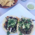 Sunshine and tacos the key to a great afternoon Luckilyhellip