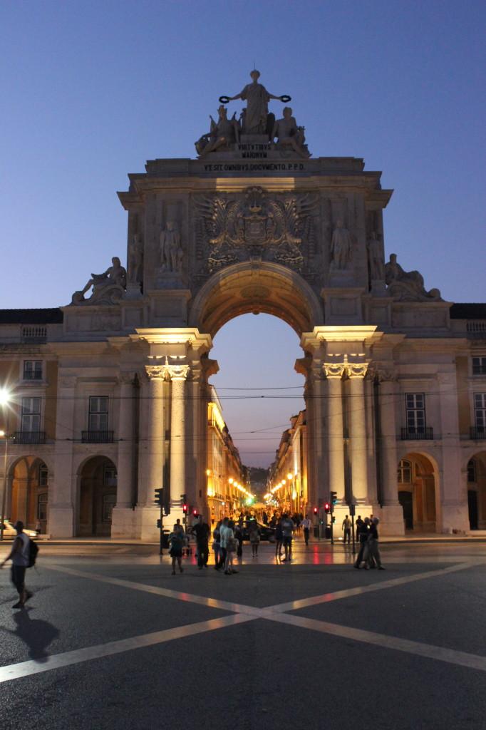 Lisbon | Wander & Wine