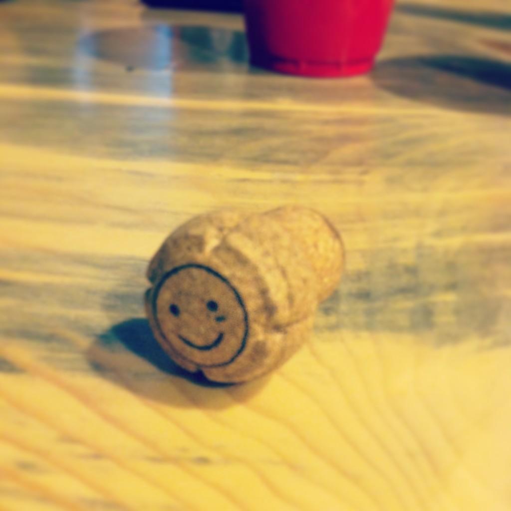 happycork