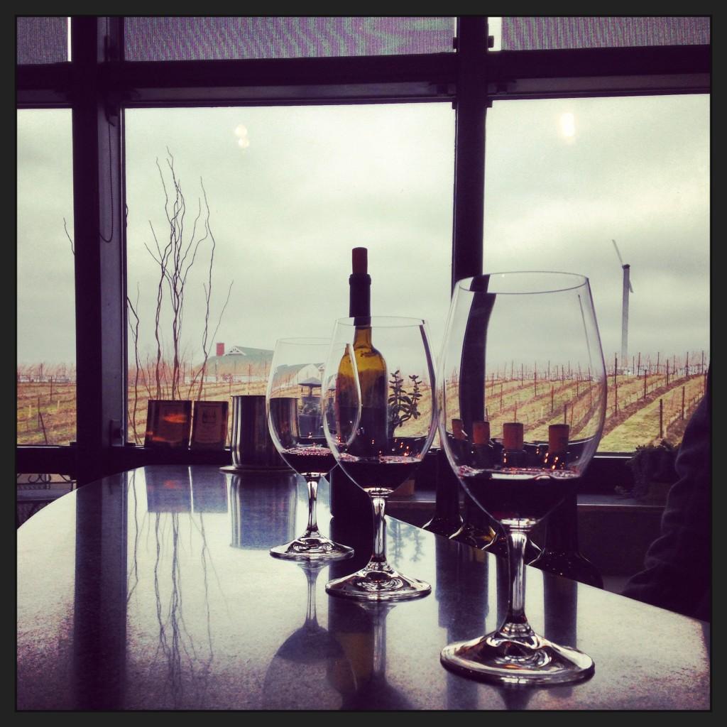 Gifford Hirlinger Wine | Wander & Wine