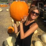 Postharvest party fun with pumpkins and corn mazes yesterday inhellip