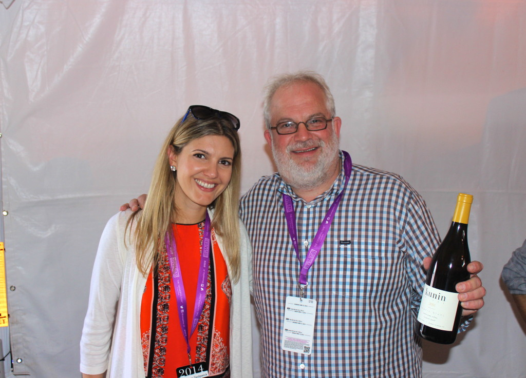 Seth Kunin from AVA Santa Barbara | Wander & Wine