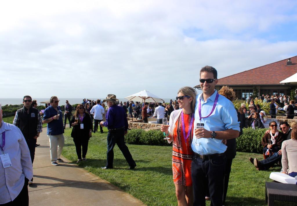 Pebble Beach Food & Wine | Wander & Wine