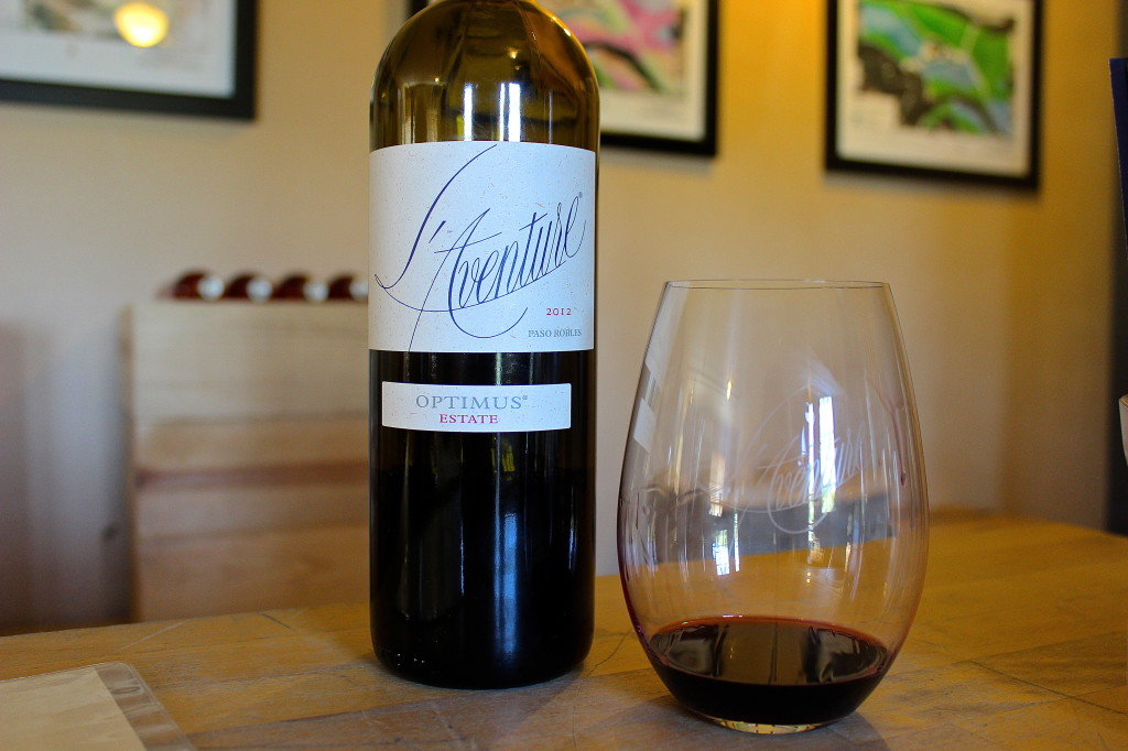 L'Aventure Optimus | Wander & Wine