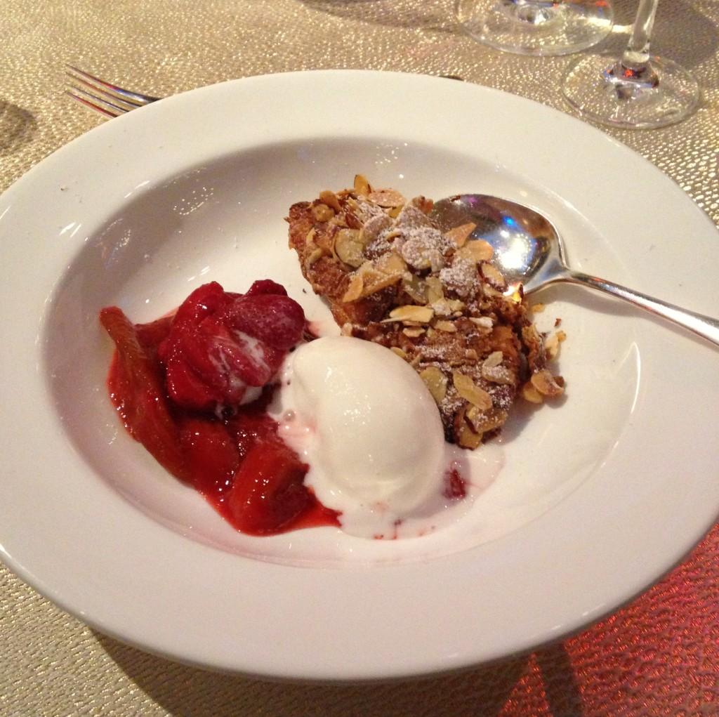 PBFW Almond Cornata | Wander & Wine