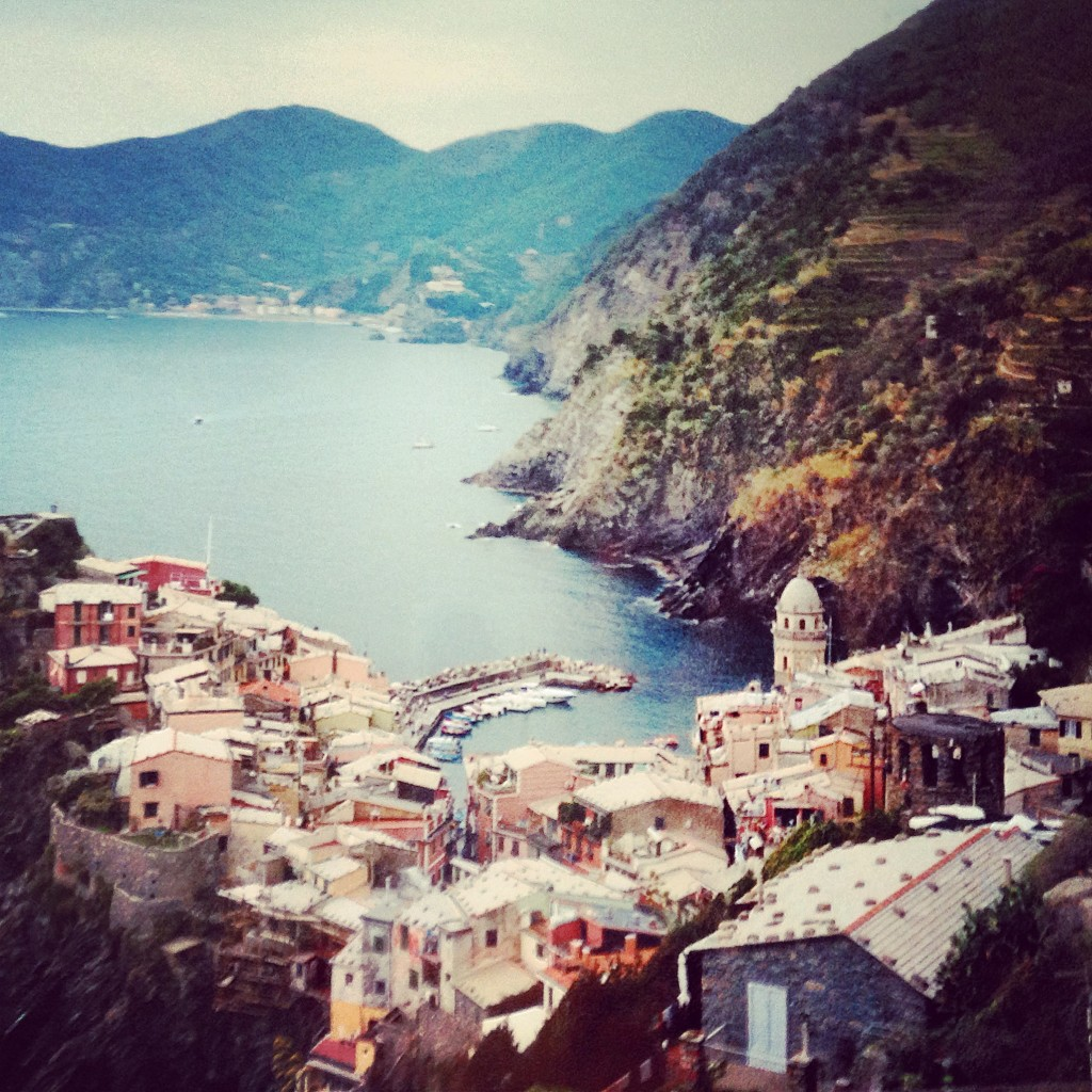 Cinque Terre | Wander & Wine