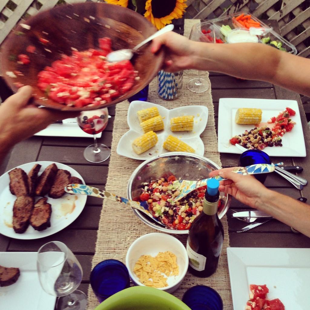 Fourth of July Food   Wander & Wine