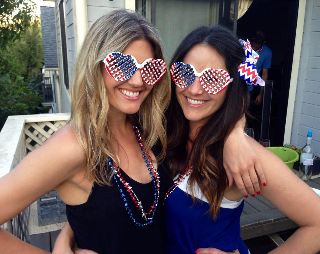 Fourth of July style   Wander & Wine