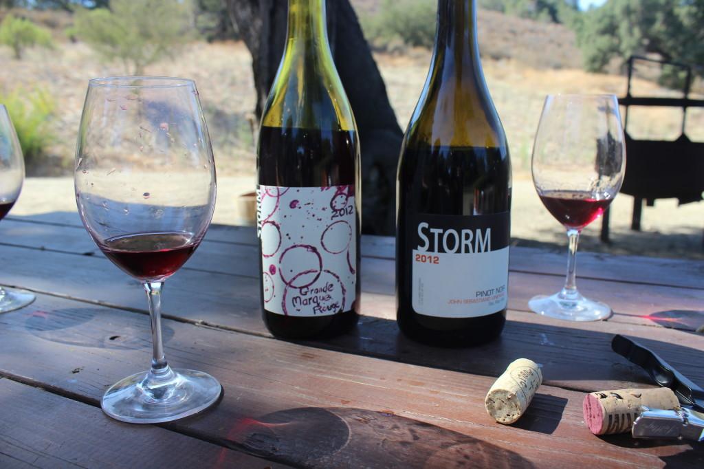Storm Wines - Santa Ynez | Wander & Wine