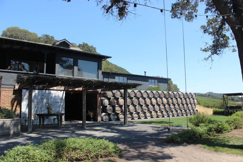 Scribe Winery, Sonoma | Wander & Wine
