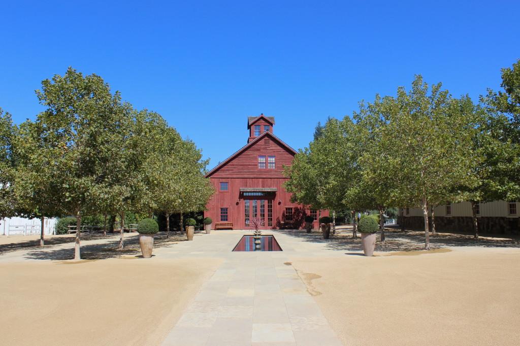 Gleason Barn - Nickel & Nickel | Wander & Wine