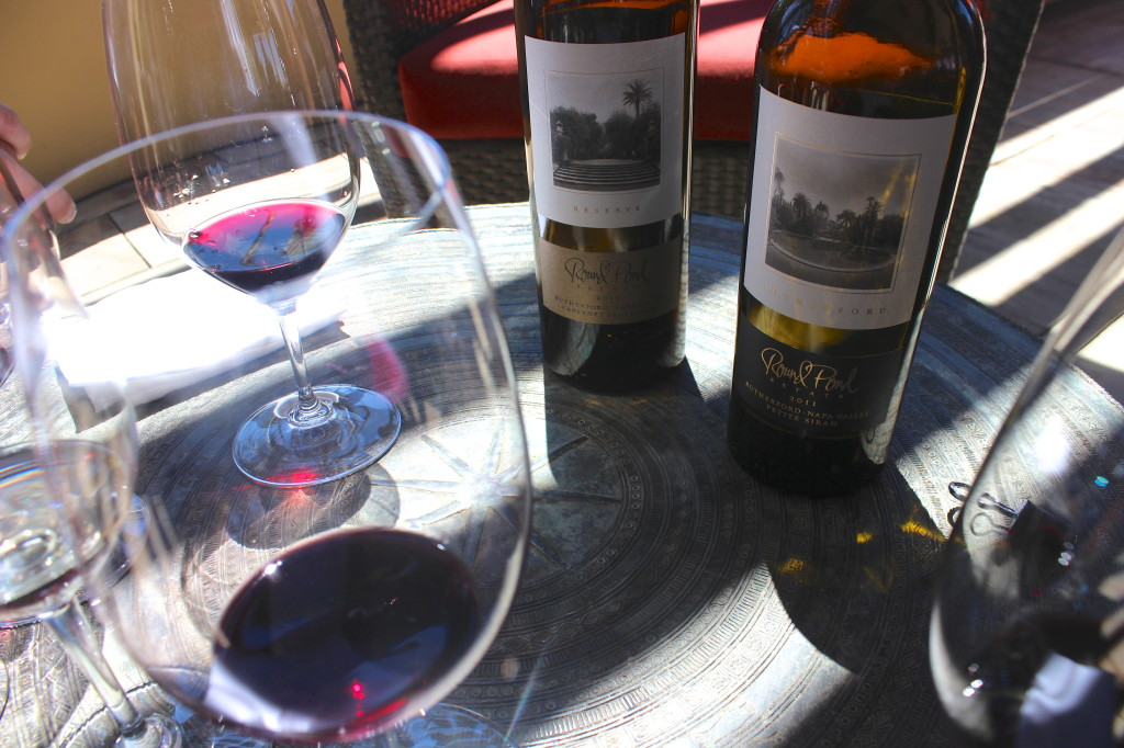 Round Pond Winery - reds | Wander & Wine