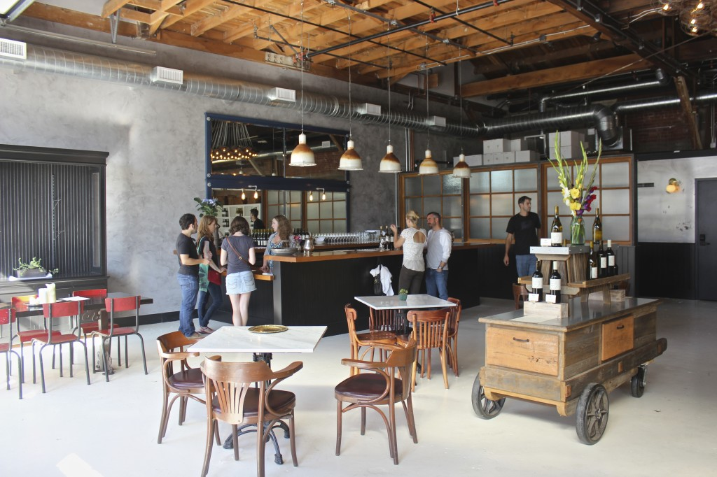 SB Wine Collective, Santa Barbara | Wander & Wine