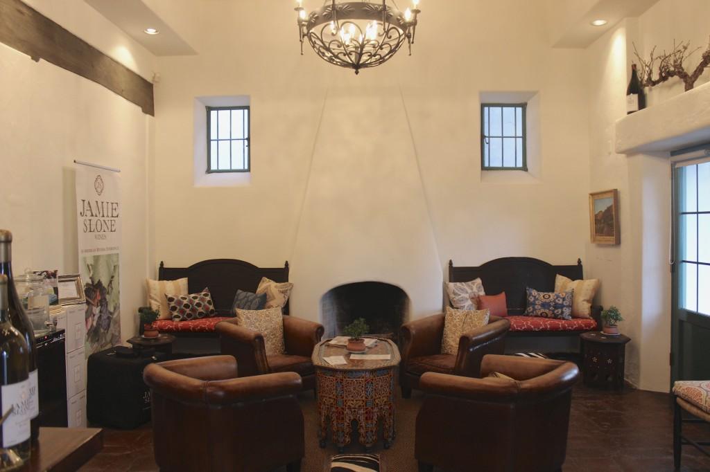 Jamie Slone Wines, Santa Barbara | Wander & Wine