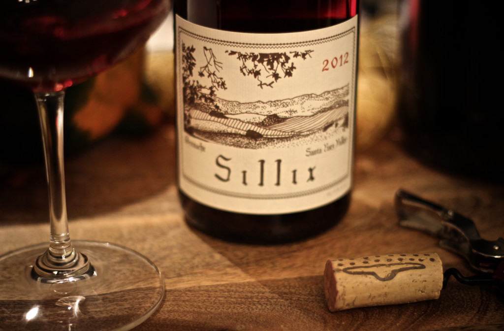 2012 Sillix Grenache - Thanksgiving wine picks | Wander & Wine