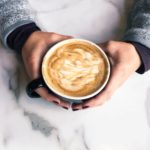 Hot buttered rum cappuccinos  Egg nog lattes  Beanieshellip