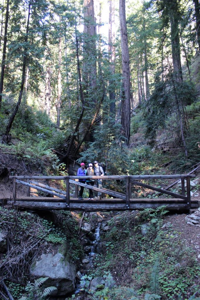 Hiking in Big Sur   Wander & Wine