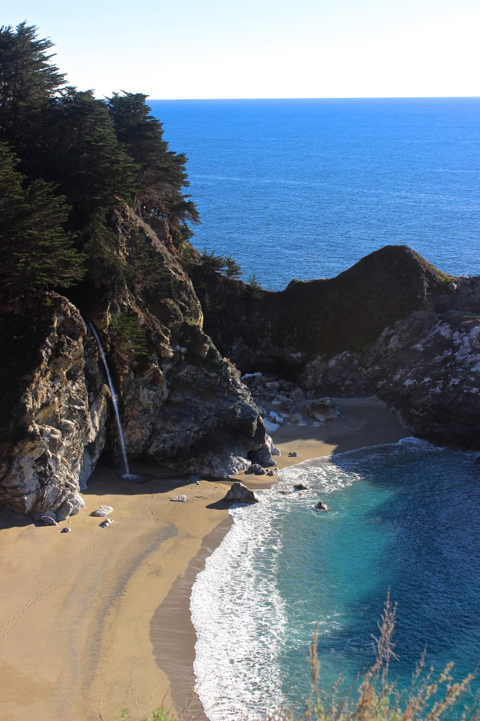 Big Sur | Wander & Wine
