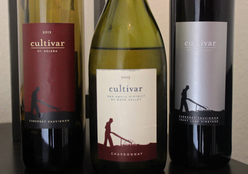 Cultivar Wine   Wander & Wine