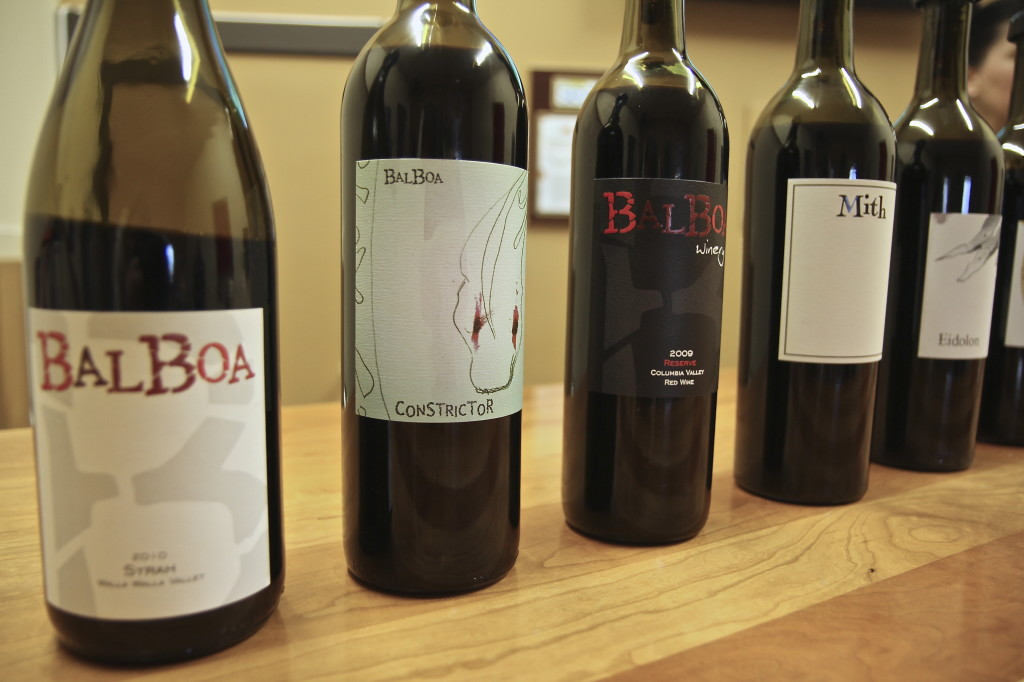 12 Questions with Balboa Winery's Tom Glase   Wander & Wine