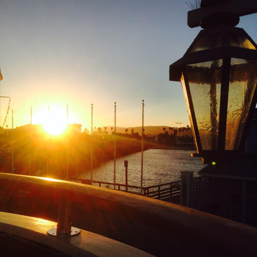 Where to taste in Santa Barbara's Funk Zone | Wander & Wine