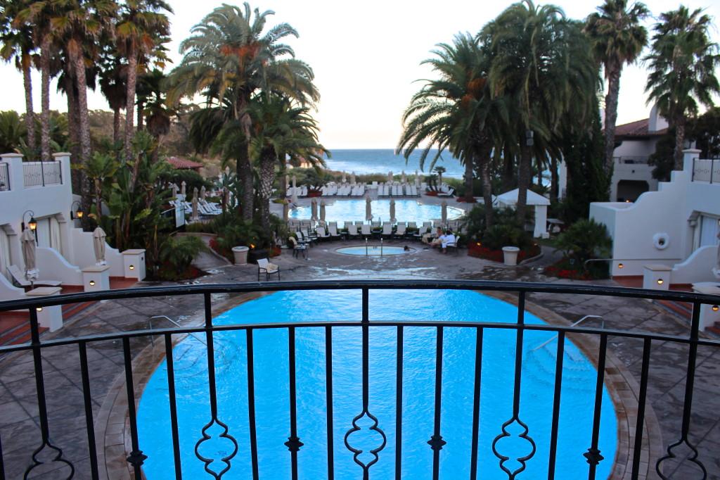 WOPN at the Bacara Resort & Spa | Wander & Wine