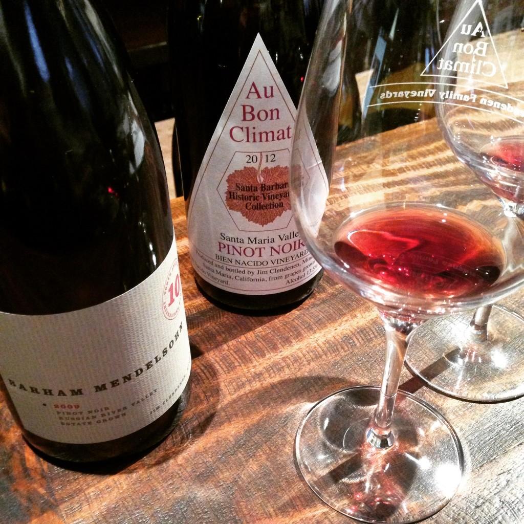 Au Bon Climat - Wine Collection of El Paseo | Wander & Wine