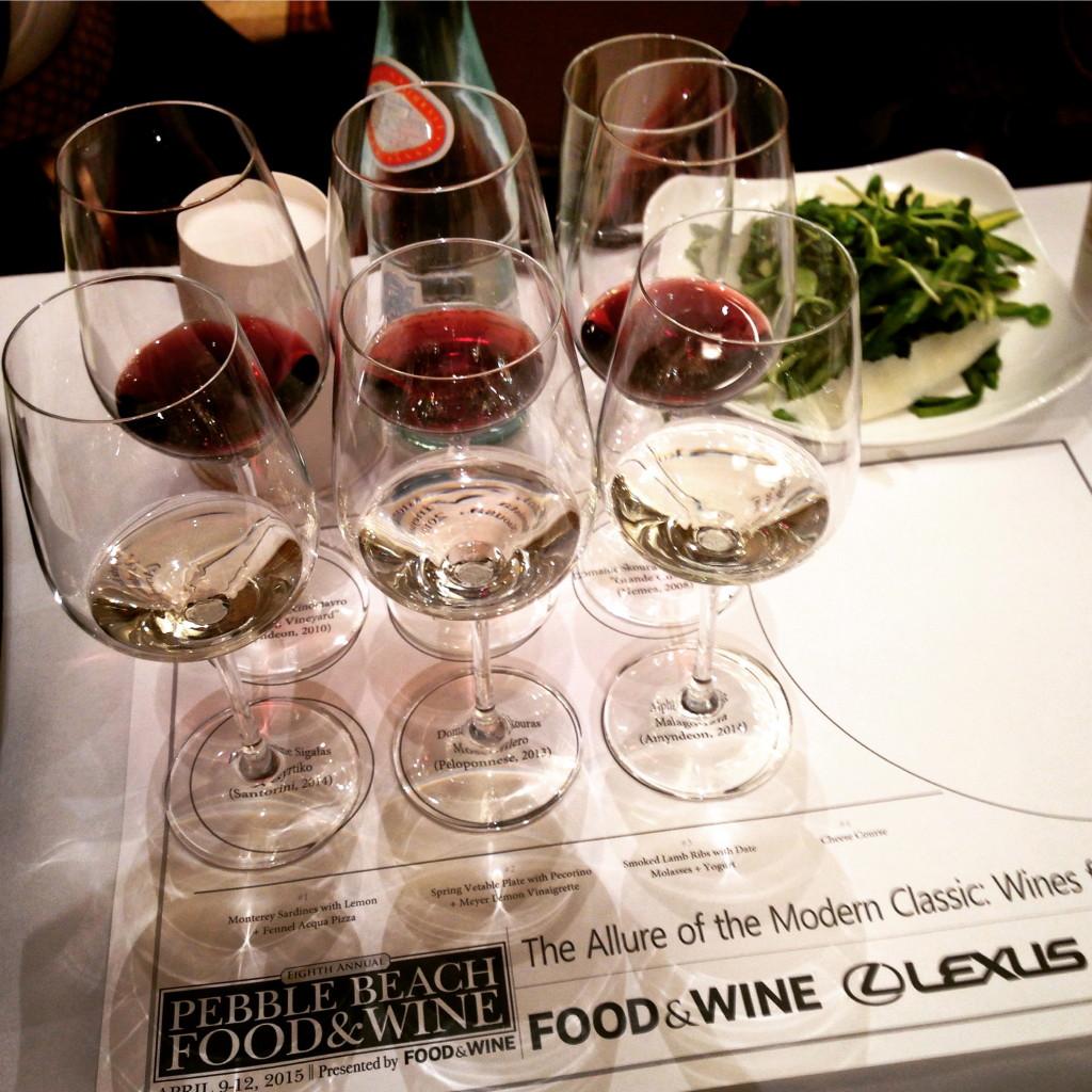 Wines of Greece | Wander & Wine