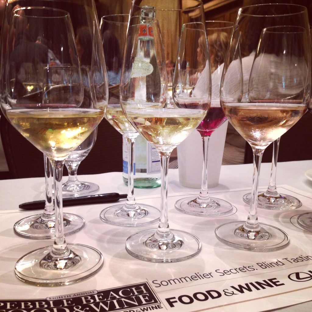 Highlights from Pebble Beach Food & Wine   Wander & Wine