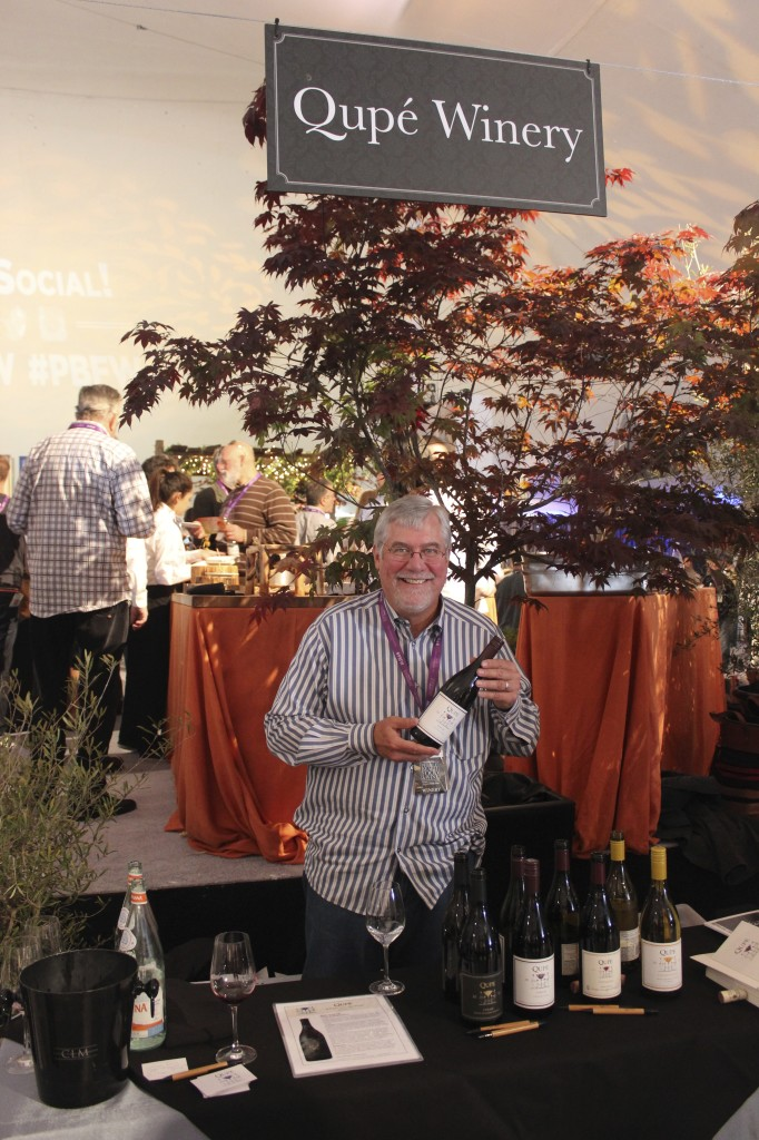 Highlights from Pebble Beach Food & Wine | Wander & Wine