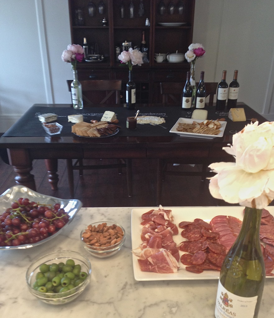 Wine & Cheese Tasting Party Tips   Wander & Wine
