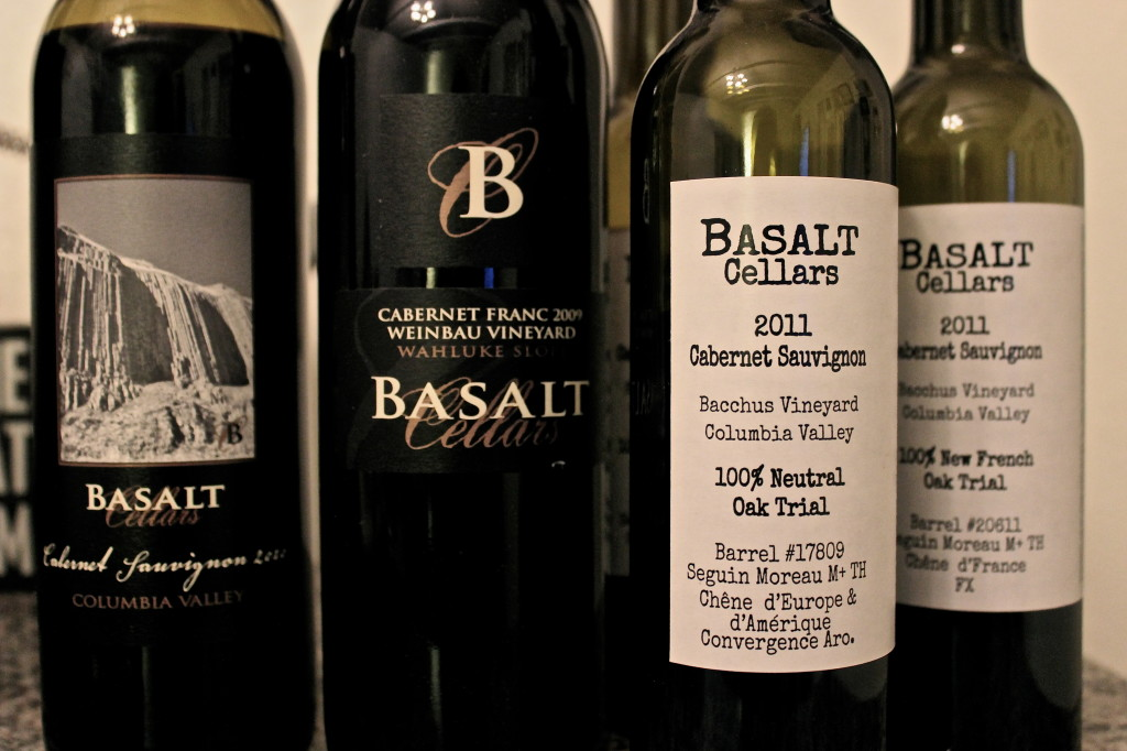 Basalt Cellars | Wander & Wine