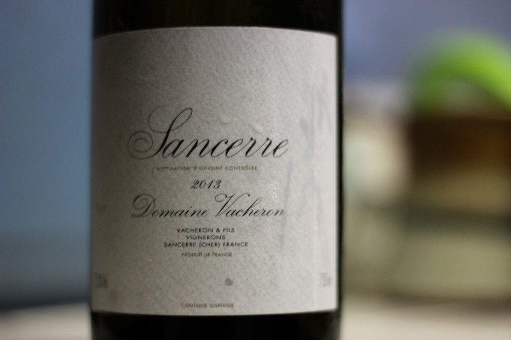 Domaine Vacheron Sancerre | Wander & Wine