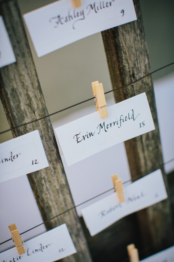 Wedding day details | Wander & Wine - photos by Lisa Mallory Photo #wedding #lakeside #diy