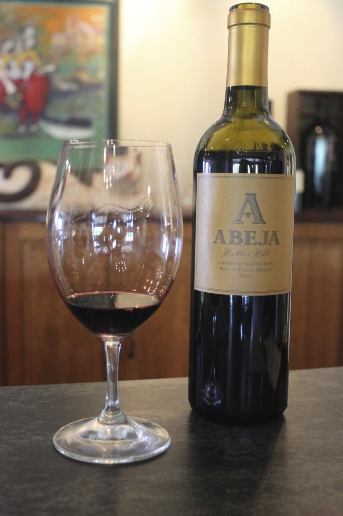 Abeja Winery, Walla Walla | Wander & Wine