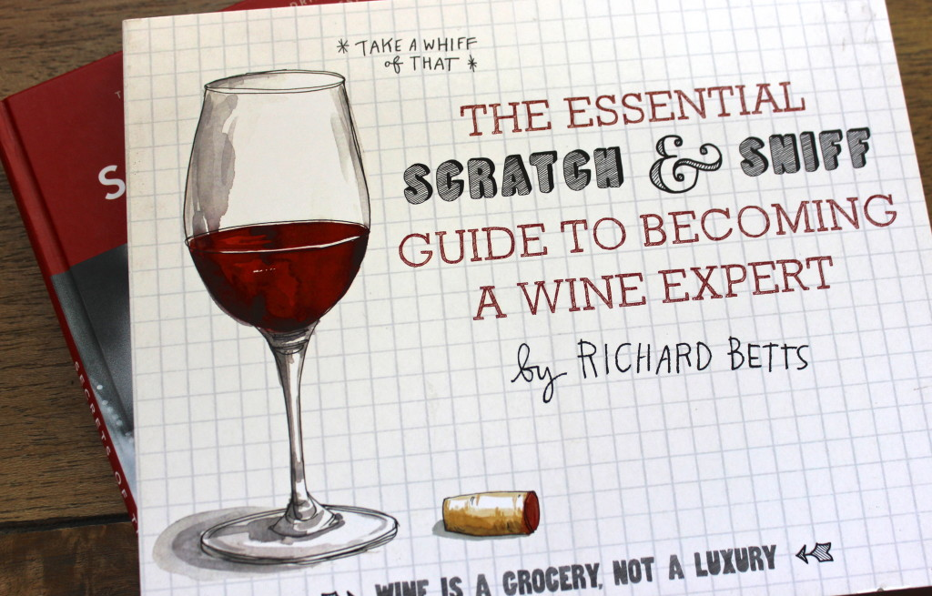 Top Books for helping Wine Enthusiasts learn about wine | Wander & Wine