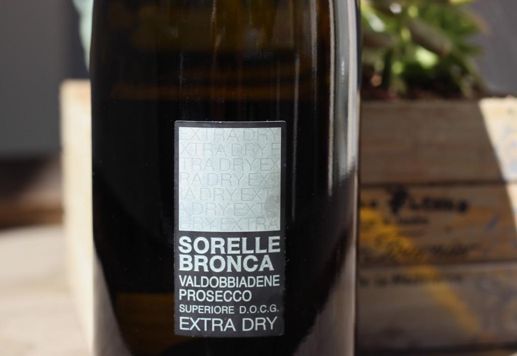 Sorelle Bronca Prosecco | Wander & Wine