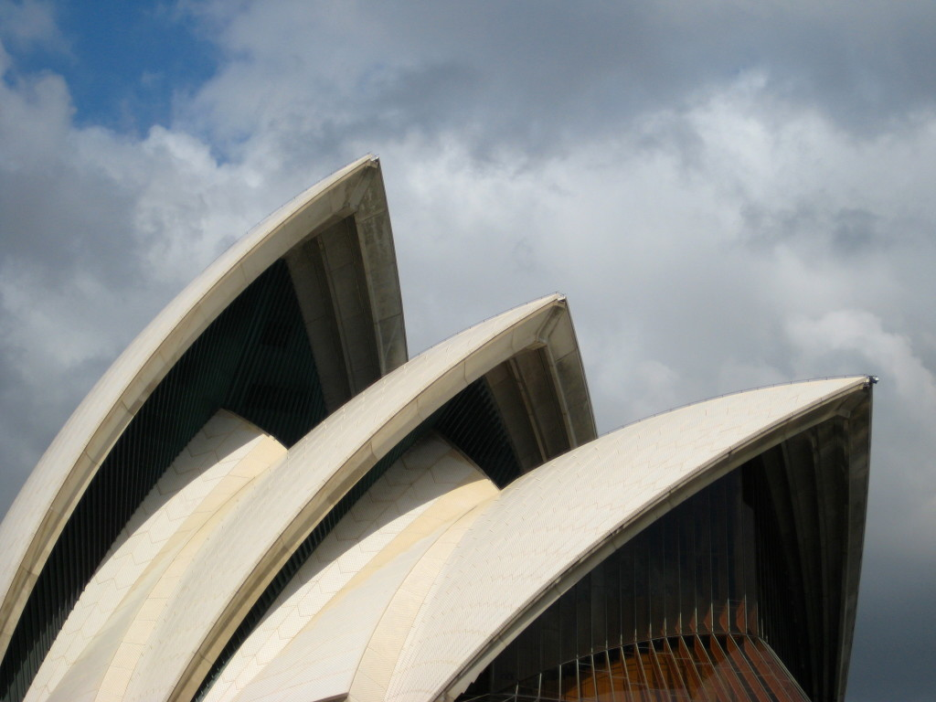 Sydney, Australia | Wander & Wine
