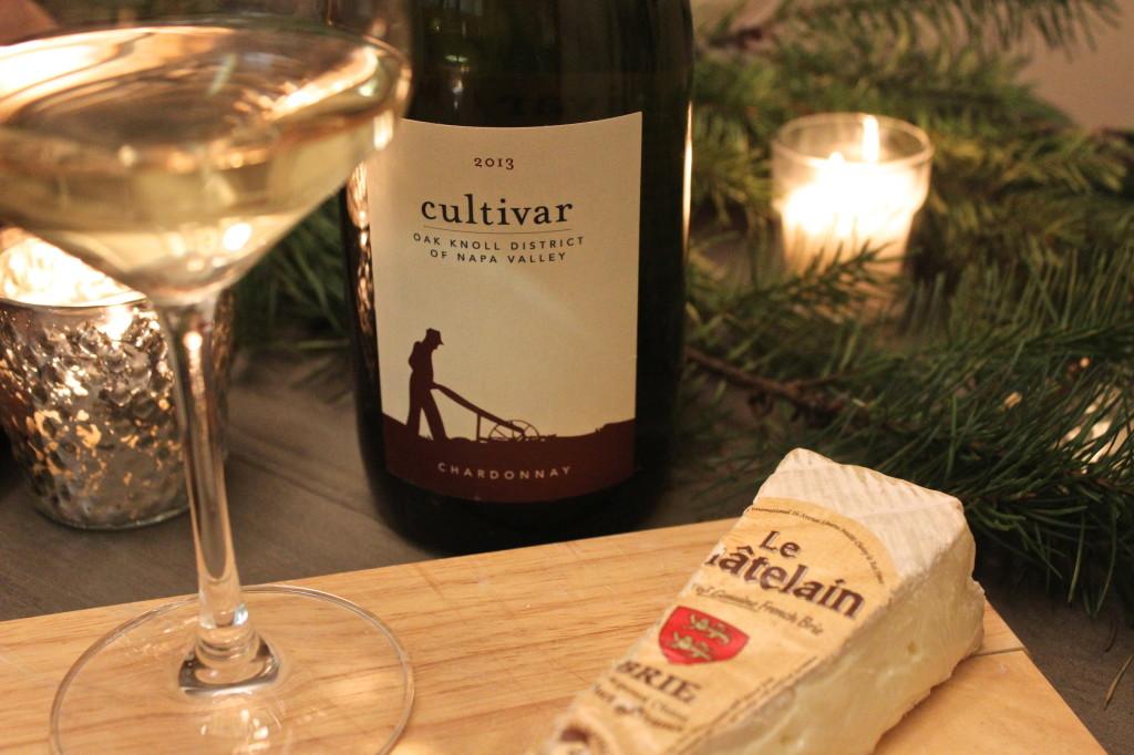 Celebrating the Holidays with Cultivar Wine | Wander & Wine