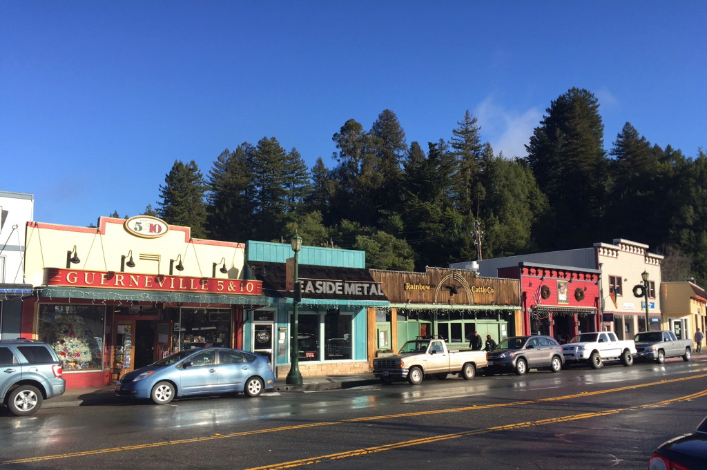 What to see and do in Guerneville, CA - Russian River | Wander & Wine