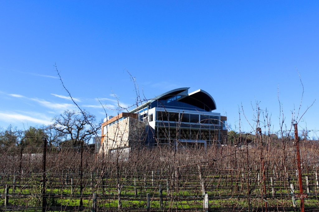 Williams Selyem Winery - Healdsburg | Wander & Wine