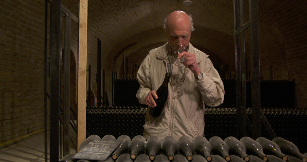 Somm: Into the Bottle movie preview | Wander & Wine