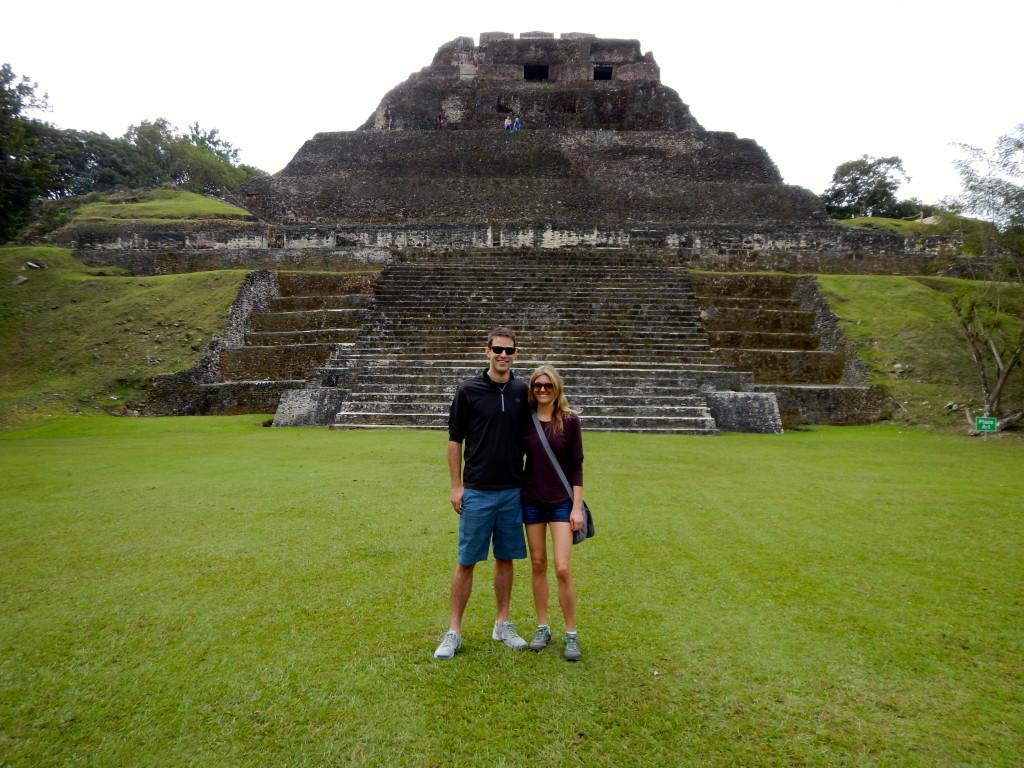 Xunantunich, Belize | Wander & Wine