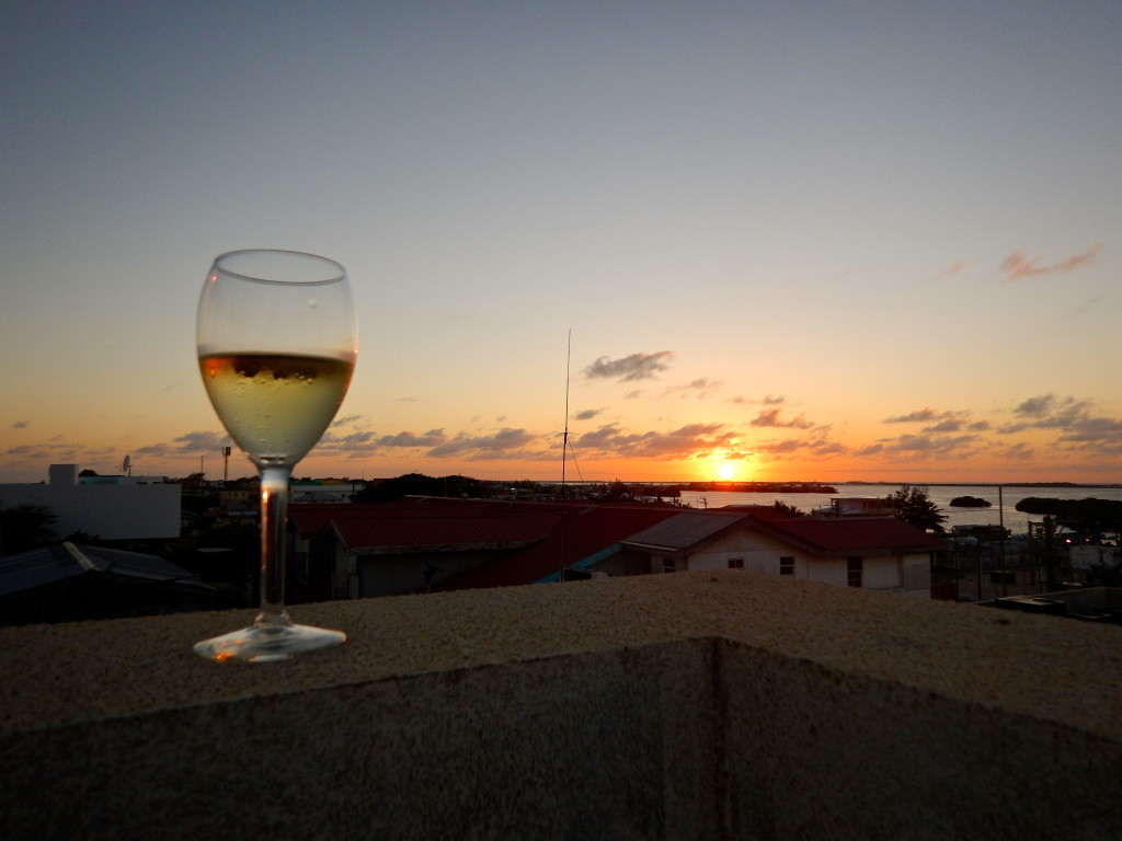 The Phoenix Resort, San Pedro | Wander & Wine