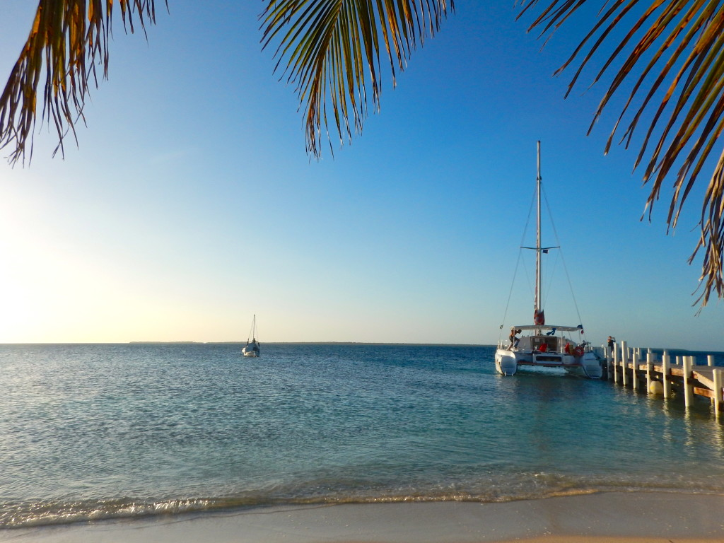 Sailing Belize with Raggamuffin | Wander & Wine