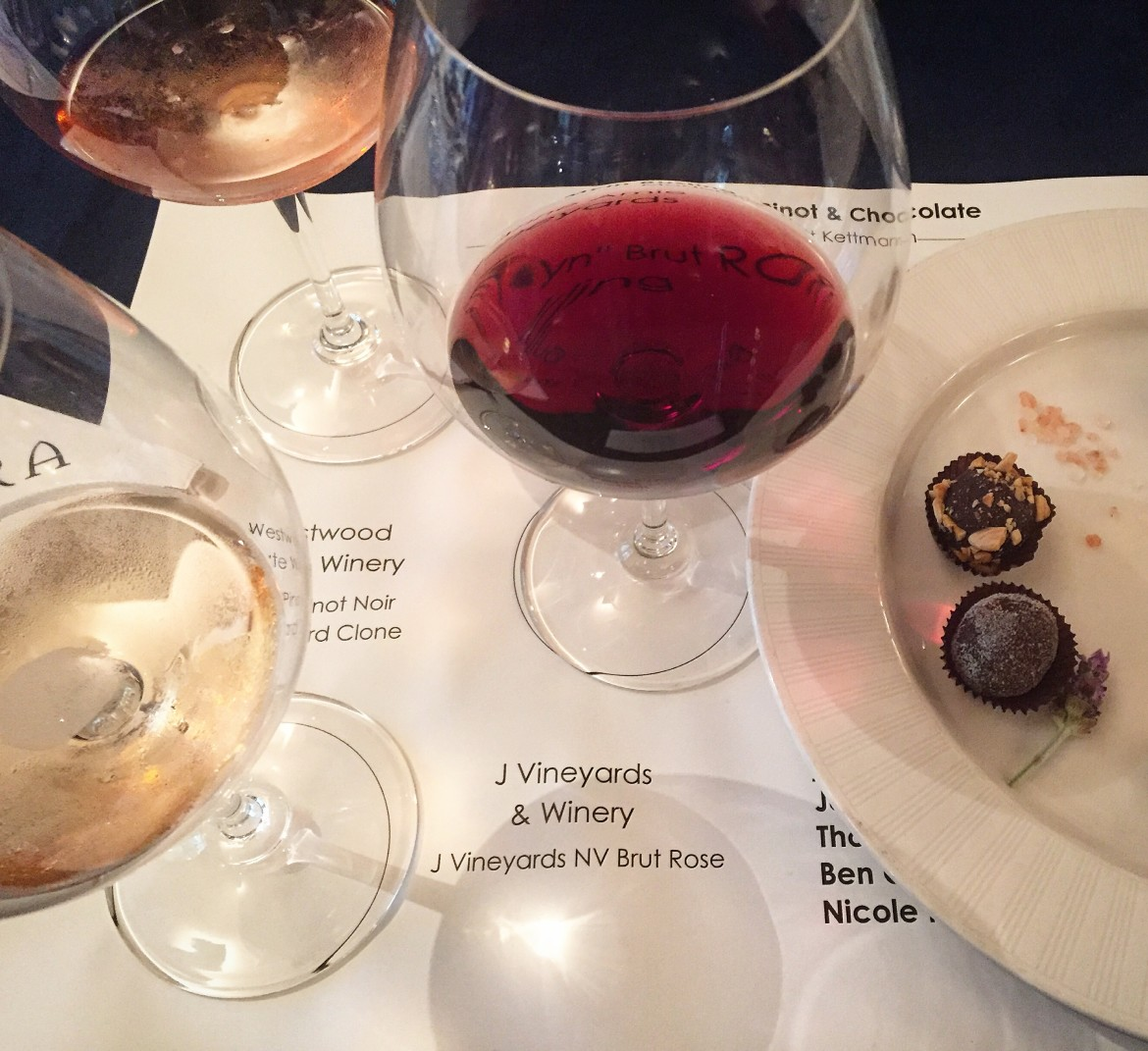 World of Pinot Noir 2016 | Wander & Wine