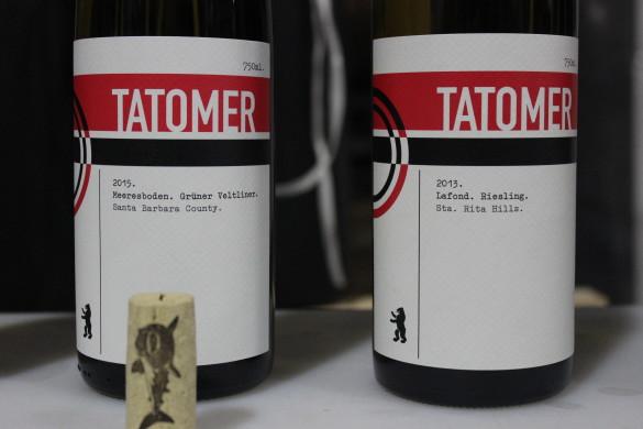 Tatomer Wines | Wander & Wine