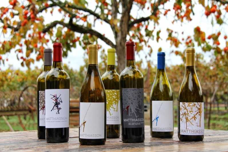 12 Questions with Steve Matthiasson | Wander & Wine