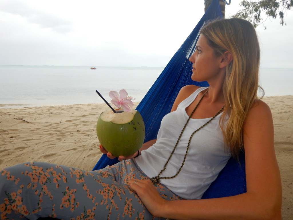 What to drink in Belize | Wander & Wine